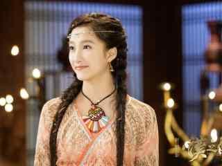轩辕剑之汉之云剧照耶亚希可爱甜美造型