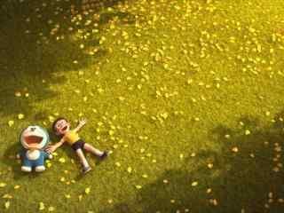 电影《哆来A梦:伴我同行》影视高清剧照壁纸