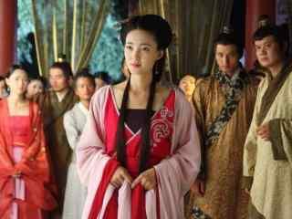 《美人心计》王丽坤古装剧照图片