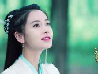 《孤芳不自赏》杨颖白娉婷剧照图片高清壁纸