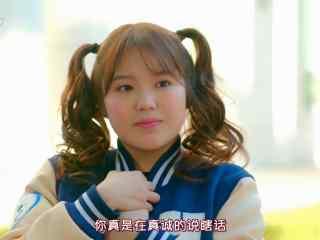 《举重妖精金福珠》福珠闺蜜可爱剧照桌面壁纸