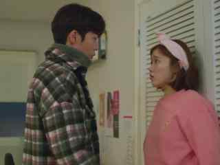 《举重妖精金福珠》更新14集最新甜蜜剧照