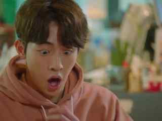 《举重妖精金福珠》最新14集南柱赫搞笑剧照图片