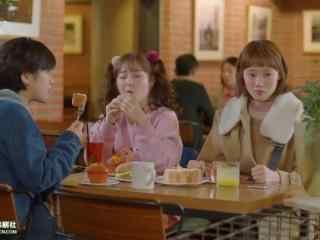 《举重妖精金福珠》最新14集剧照图片