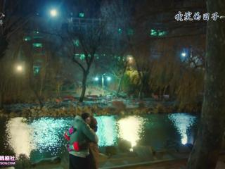 《举重妖精金福珠》最新15集甜蜜拥抱剧照图片