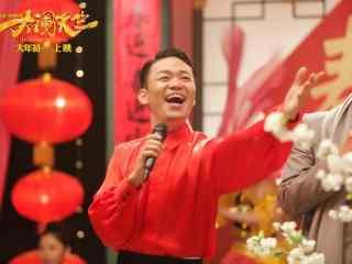 《大闹天竺》春节序曲王宝强图片