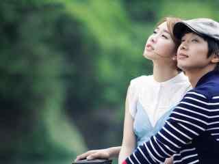 《仁显王后的男人》刘仁娜剧照图片