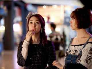 《我的黑色小礼服》刘仁娜剧照图片