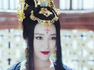 《孤芳不自赏》美丽的耀天公主图片