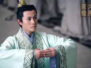《大唐荣耀》李倓建宁王图片壁纸