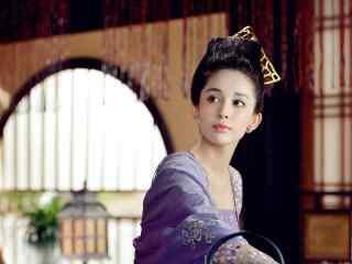 青丘狐传说古力娜扎陶恒桌面壁纸