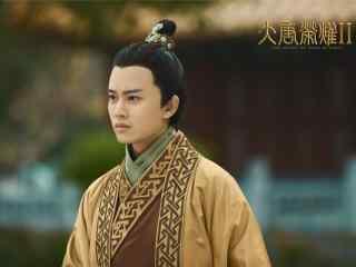 大唐荣耀2广平王任嘉伦图片