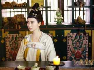 大唐荣耀2景甜海报图片
