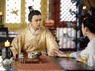 大唐荣耀2冬珠夫妇图片壁纸