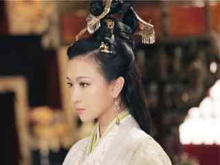 思美人美丽端庄的公主嬴盈剧照图片