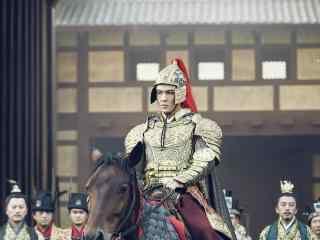 思美人楚怀王出征打仗剧照图片