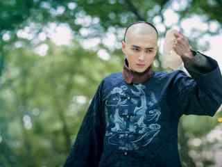 龙珠传奇少年英雄叶默声剧照
