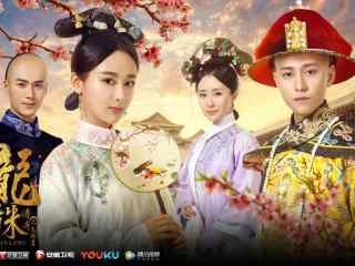 龙珠传奇官方宣传海报图片