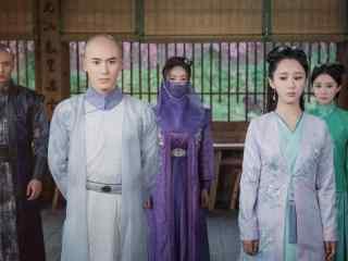 龙珠传奇全员出山去京城剧照