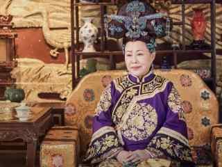 龙珠传奇之无间道太皇太后剧照