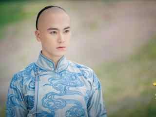 龙珠传奇少年才将朱慈煊剧照