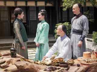 龙珠传奇可爱的四人组剧照