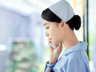 外科风云杨羽蓝盈莹剧照壁纸