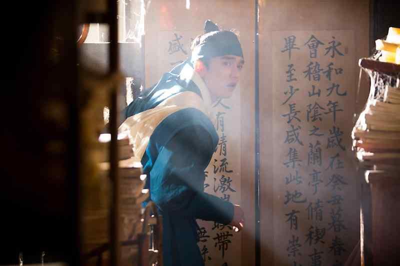 君主假面的主人之俞承豪剧照