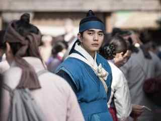 君主假面的主人之俞承浩图片