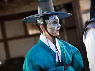 君主假面的主人之带假面的俞承浩