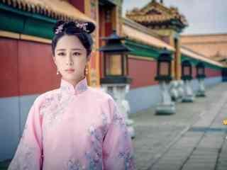 杨紫《龙珠传奇》剧照图片