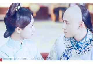 《龙珠传奇》杨紫秦俊杰唯美图片