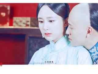 《龙珠传奇》杨紫秦俊杰唯美壁纸