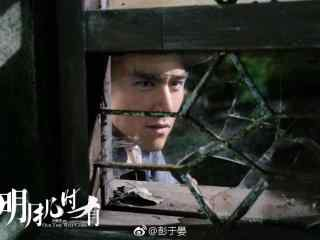 明月几时有彭于晏海报壁纸