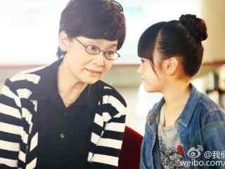 我们的爱潘虹王芷璇海报图片
