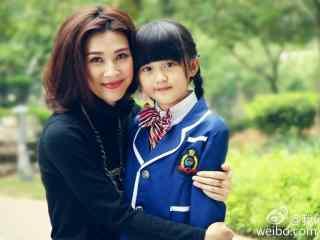 我们的爱童蕾王芷璇剧照图片