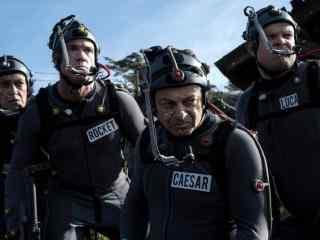 猩球崛起3终极之战人物剧照图片