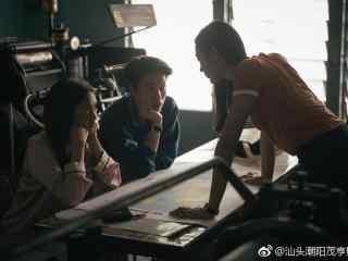 泰国电影天才枪手剧照桌面壁纸
