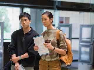 泰国电影天才枪手小琳班克剧照图片
