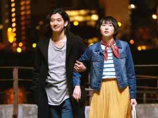日本电影《恋爱回旋》高清剧照