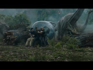 侏罗纪世界2危难时刻剧照