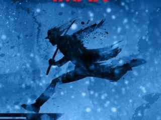 姜文电影《邪不压正》IMAX版海报图片