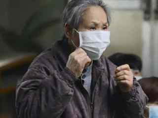 《我不是药神》演员苇青饰演白血病患者剧照图片