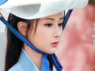 杨紫《香蜜沉沉烬如霜》唯美剧照图片