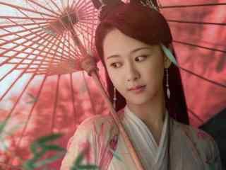 杨紫《天乩之白蛇传说》人物剧照图片