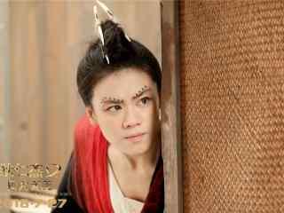 《狄仁杰之四大天王》马思纯饰演水月剧照图片