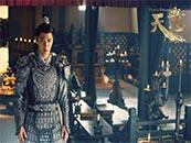 张丹峰古装造型帅气剧照图片