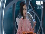 《巨齿鲨》童星蔡书雅饰演小美女美英剧照图片