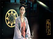 《天盛长歌》王鸥饰火凤女将军华琼剧照图片