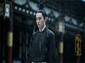 《天盛长歌》陈坤饰宁弈剧照图片